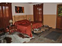 Main Bedroom of property in Lydenburg