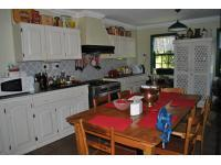 Kitchen of property in Lydenburg