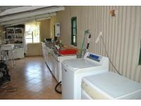 Scullery of property in Lydenburg