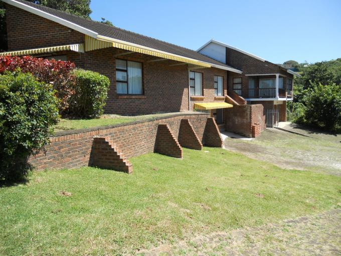 4 Bedroom House for Sale For Sale in Hibberdene - Private Sale - MR125114