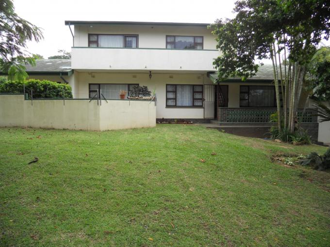 7 Bedroom House for Sale For Sale in Uvongo - Home Sell - MR125128