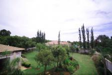 Garden of property in Silver Lakes Golf Estate
