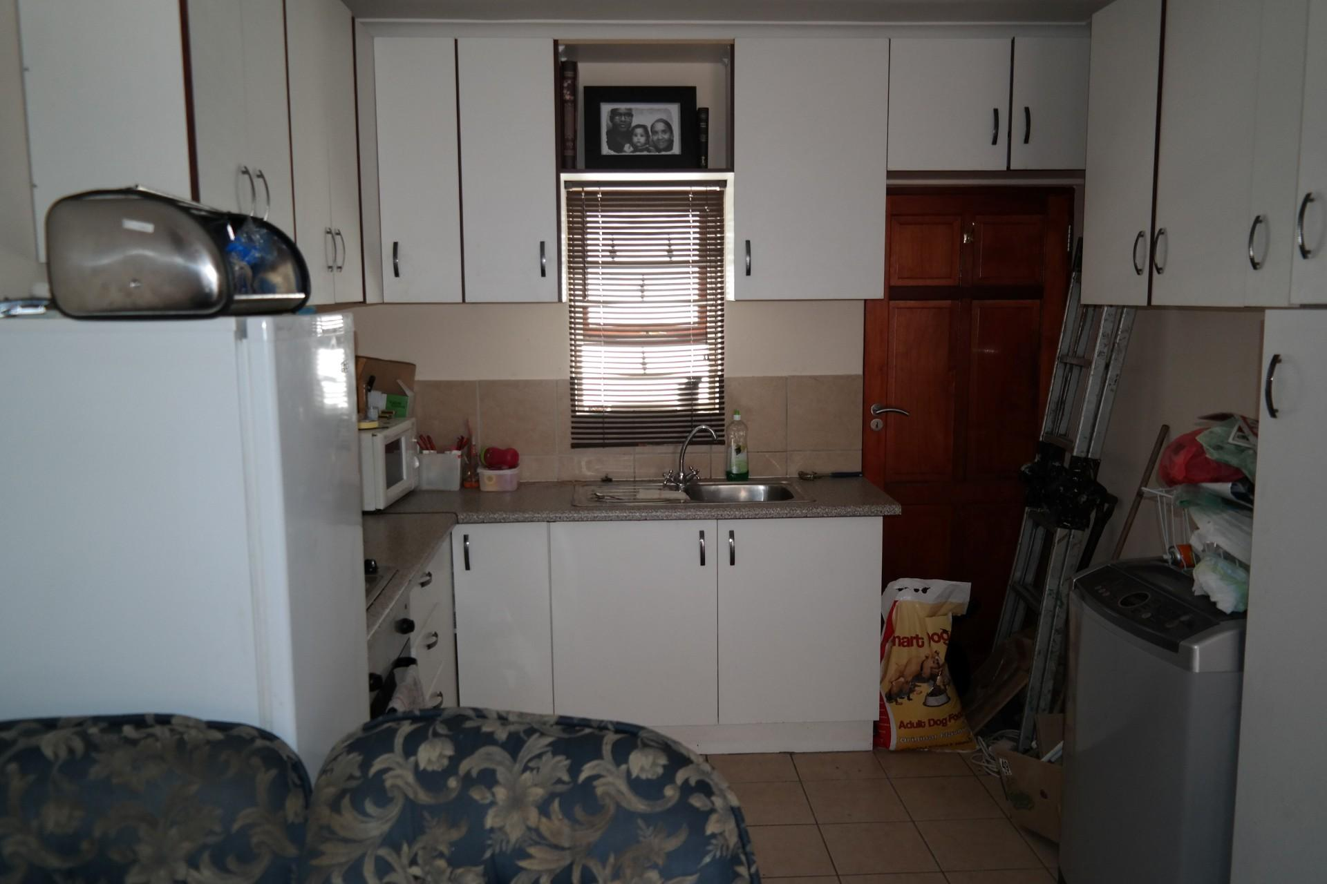 Kitchen - 8 square meters of property in Mitchells Plain