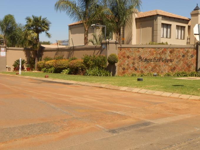 Standard Bank EasySell 4 Bedroom House for Sale For Sale in Melodie - MR125231