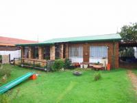 3 Bedroom 1 Bathroom Cluster for Sale for sale in Claremont - JHB
