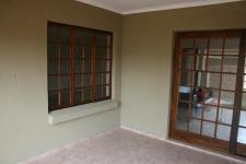 Patio - 21 square meters of property in Akasia