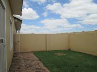 Spaces of property in Meyerton
