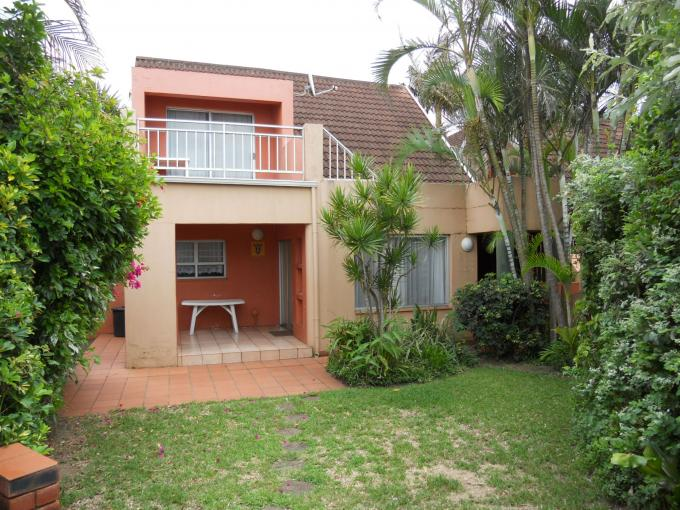 3 Bedroom Apartment for Sale For Sale in Scottburgh - Private Sale - MR125261
