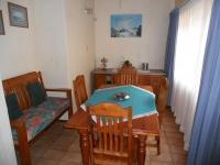 Dining Room - 11 square meters of property in Scottburgh