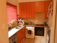 Kitchen - 8 square meters of property in Eco-Park Estate