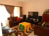 Lounges - 15 square meters of property in Eco-Park Estate