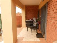 Patio - 9 square meters of property in Eco-Park Estate