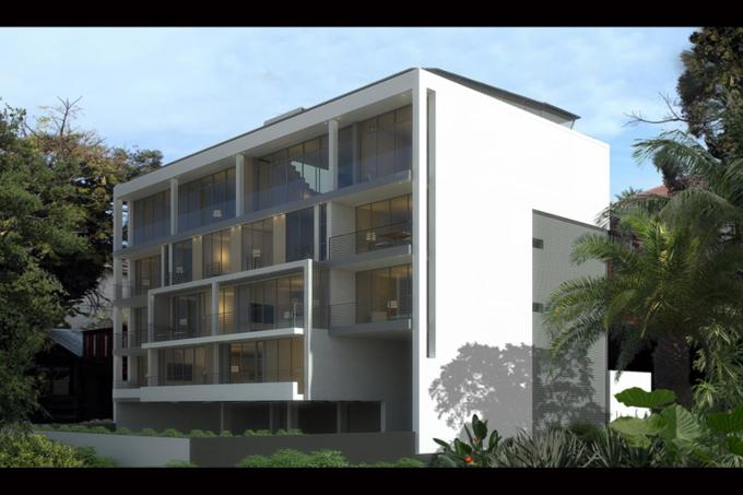 2 Bedroom Apartment for Sale For Sale in Durbanville   - Private Sale - MR125280