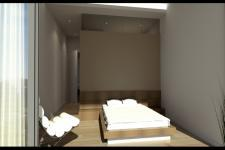 Bed Room 3 - 11 square meters