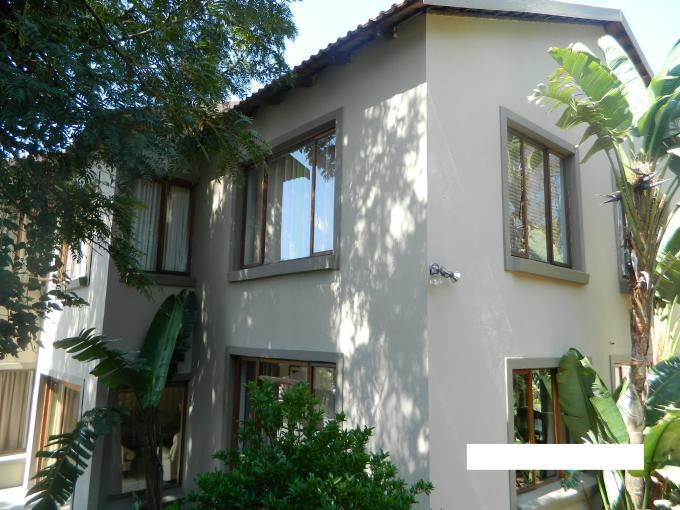 4 Bedroom House For Sale in Northcliff - Private Sale - MR125303