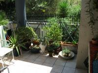 Patio - 8 square meters of property in Westdene