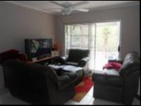 Lounges - 23 square meters of property in Westdene (JHB)