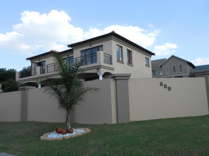 4 Bedroom House for Sale For Sale in Greenstone Hill - Private Sale - MR125403