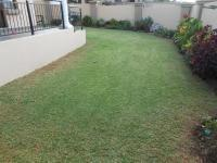 Garden of property in Greenstone Hill