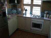 Kitchen - 7 square meters of property in Wapadrand
