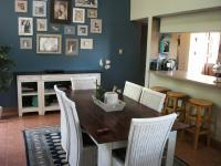 Dining Room - 14 square meters of property in Wapadrand
