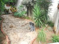 Garden of property in Umhlanga