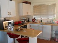 Kitchen - 10 square meters of property in Rensburg