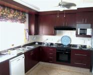 Kitchen - 8 square meters of property in Vaalmarina