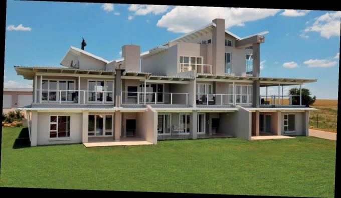 3 Bedroom Cluster for Sale For Sale in Vaalmarina - Private Sale - MR125502
