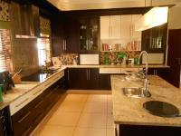 Kitchen - 36 square meters