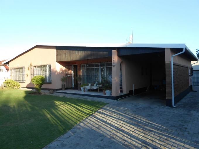 6 Bedroom House for Sale For Sale in Alberton - Private Sale - MR125523