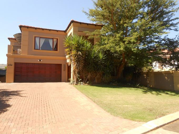 4 Bedroom House for Sale For Sale in Hartbeespoort - Home Sell - MR125525