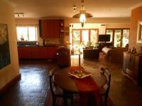 Dining Room - 32 square meters of property in Hartbeespoort