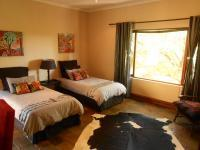 Bed Room 3 - 23 square meters of property in Hartbeespoort