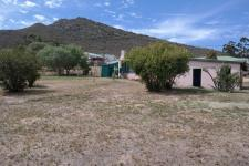 Spaces - 27 square meters of property in Aurora Western Cape