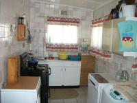 Scullery of property in Randfontein
