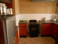 Kitchen - 8 square meters of property in Emalahleni (Witbank)