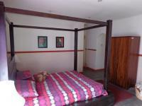 Main Bedroom - 55 square meters of property in Emalahleni (Witbank)