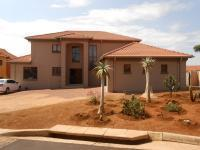 4 Bedroom 3 Bathroom House for Sale for sale in Mooikloof