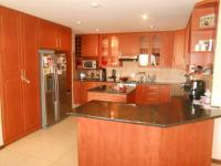 Kitchen - 17 square meters of property in Mooikloof