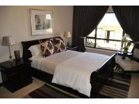 Bed Room 1 - 22 square meters of property in Midrand