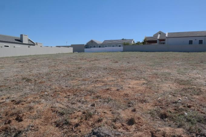 Standard Bank EasySell Land for Sale For Sale in Stellenbosch - MR125580