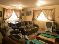 TV Room - 54 square meters of property in Akasia