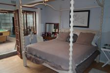 Bed Room 3 - 21 square meters of property in Strand