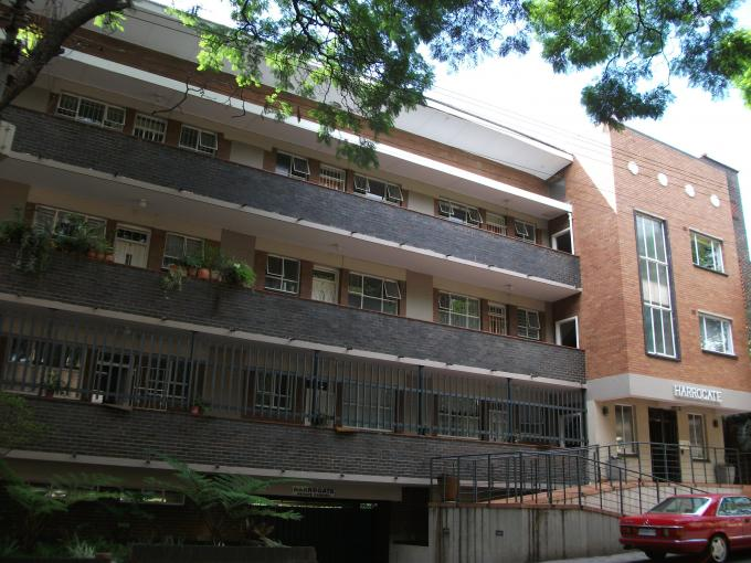 Standard Bank EasySell 1 Bedroom Apartment for Sale For Sale in Rosebank - JHB - MR125664