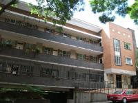 Front View of property in Rosebank - JHB