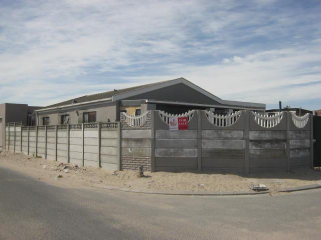 Standard Bank EasySell 2 Bedroom House for Sale For Sale in Retreat - MR125673
