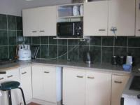 Kitchen of property in Retreat