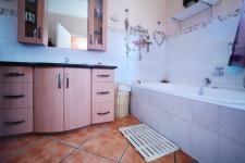 Main Bathroom - 9 square meters of property in Boardwalk Meander Estate