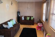 Lounges - 18 square meters of property in Weltevreden Valley